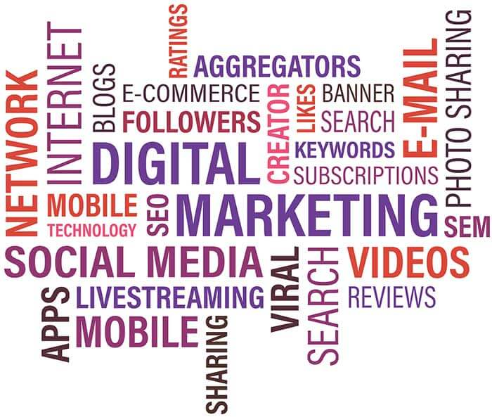 Increasing Your Online Presence to Promote Your Business