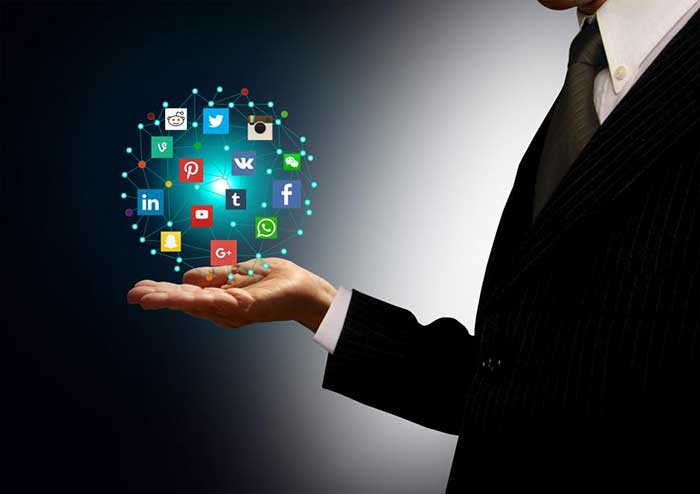 Utilize Various Social Networks, Not Just Facebook