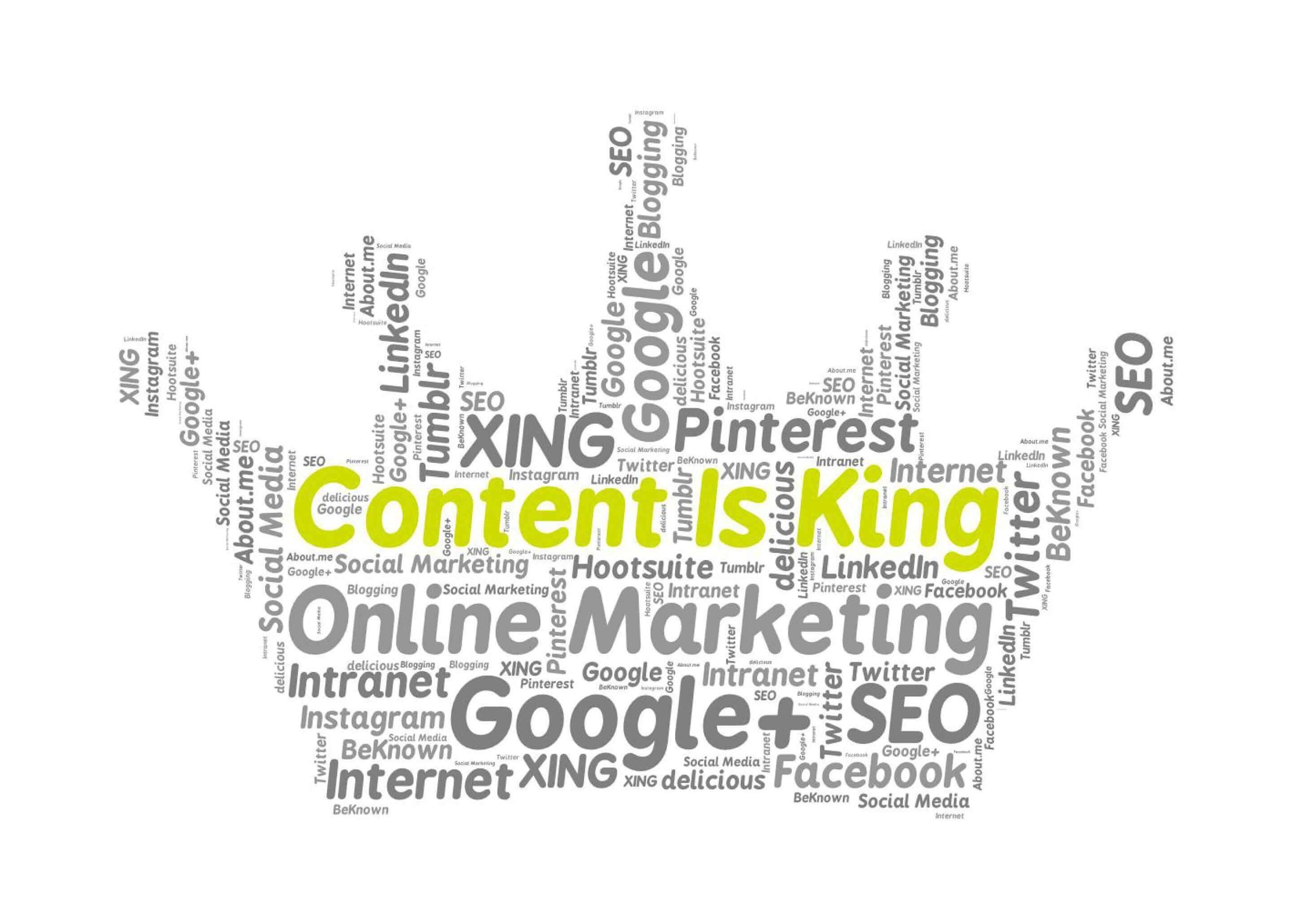 What is Content Marketing: Guide to Successful Content Strategy
