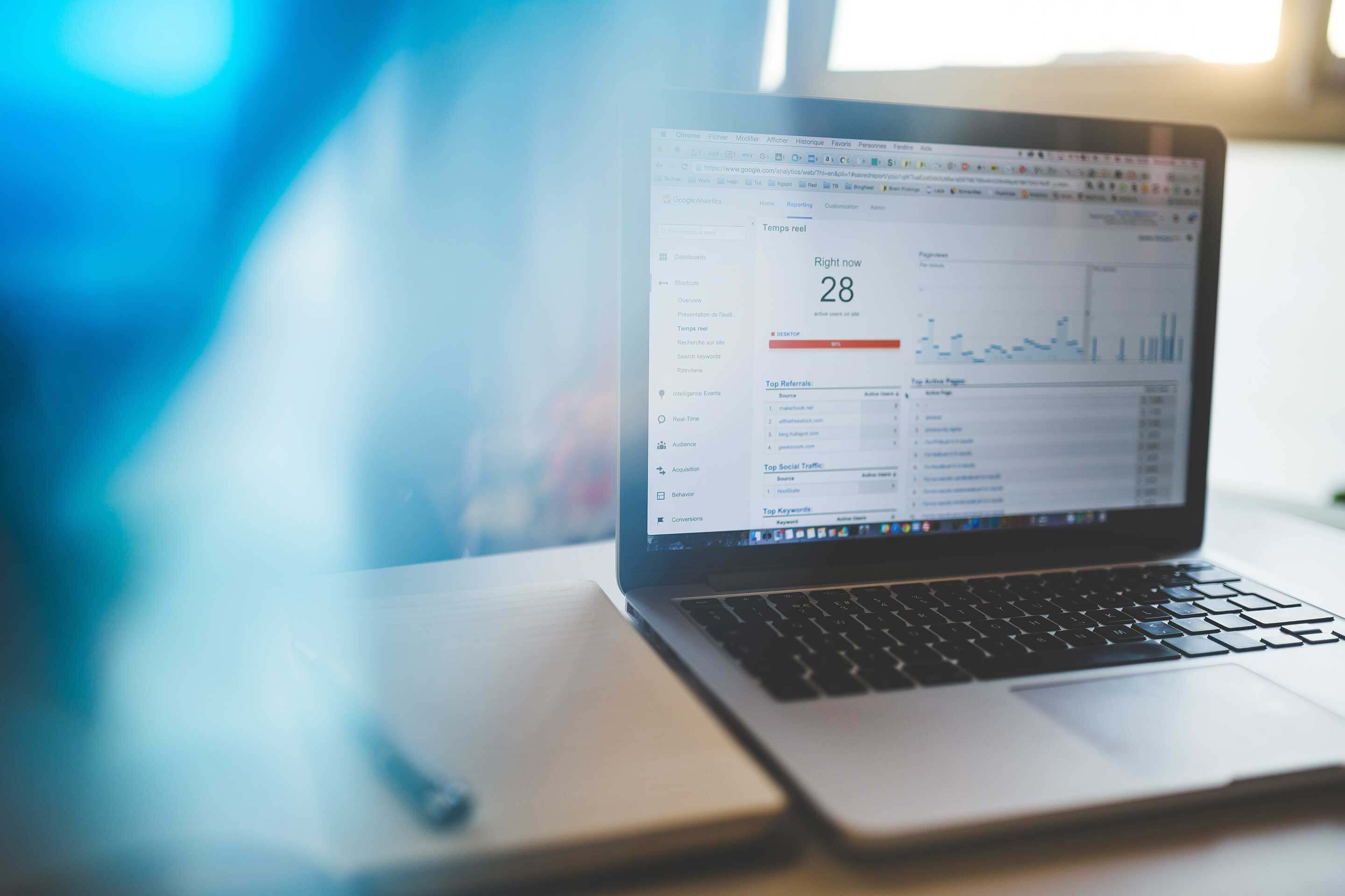 18 (or 19) Strategies to Increase Your Blog Traffic