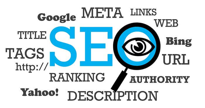 Search Engine Optimization (SEO) Contents
