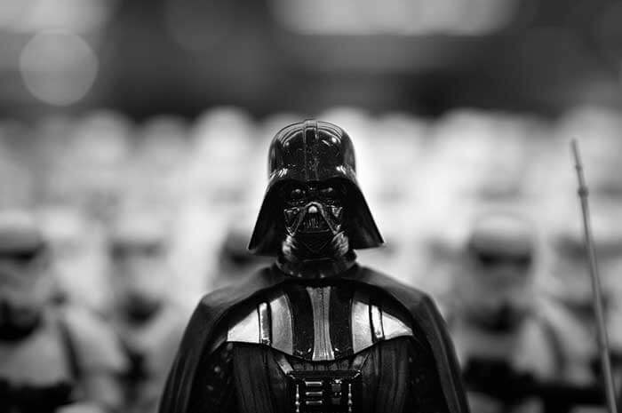 Welcome to the Dark Side of social media, my young padawan :)
