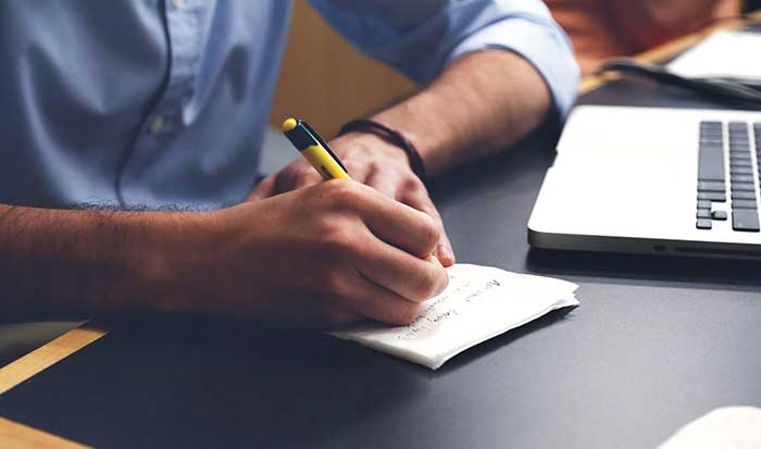 Before You Start Writing Content