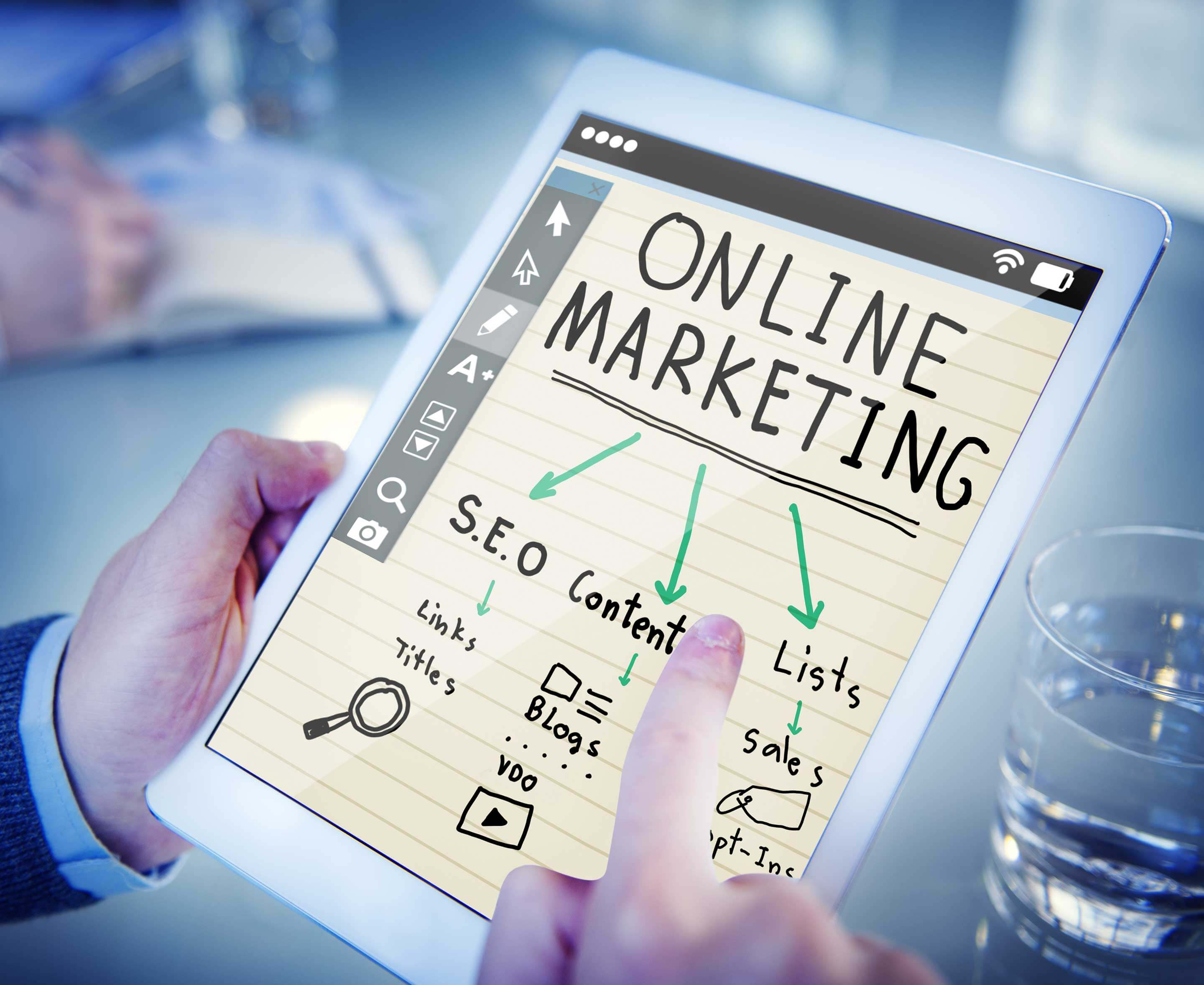 Understanding Website Marketing Strategy: Why You Should Have One