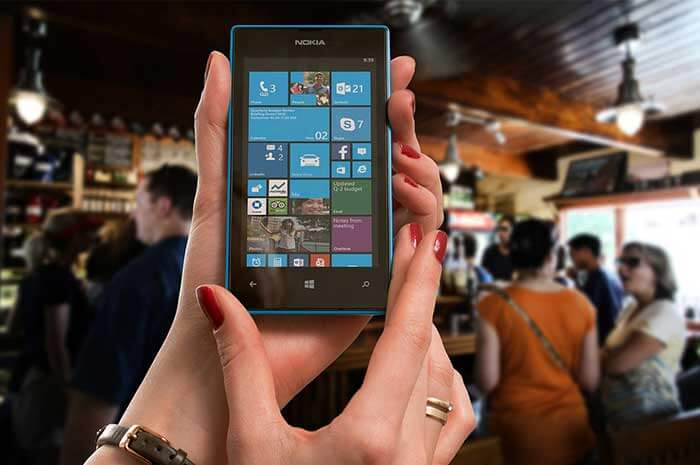 This move prompted to rename the then-current model line from Nokia Lumia to Microsoft Lumia.