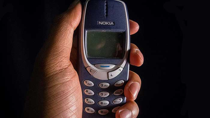 Nokia 3310 (True) Facts