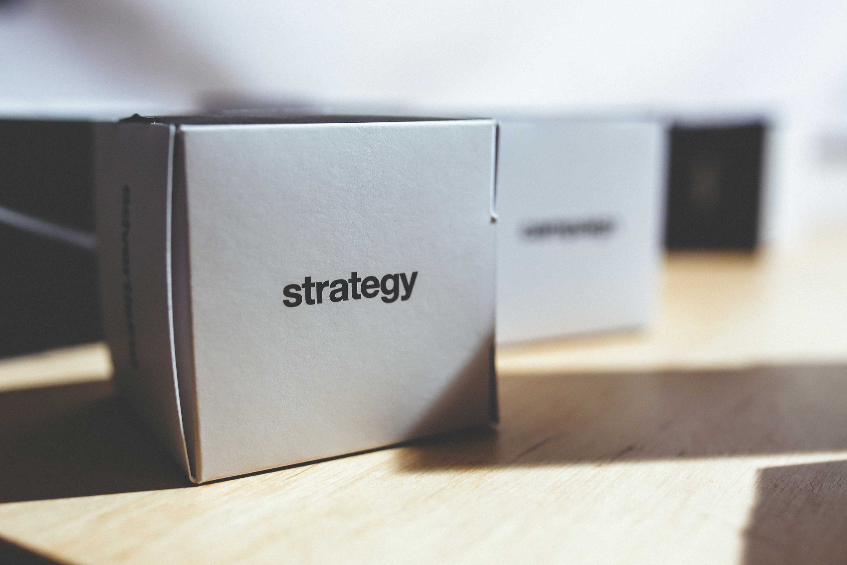 Branding Services for an Online Business: What's in the Package?