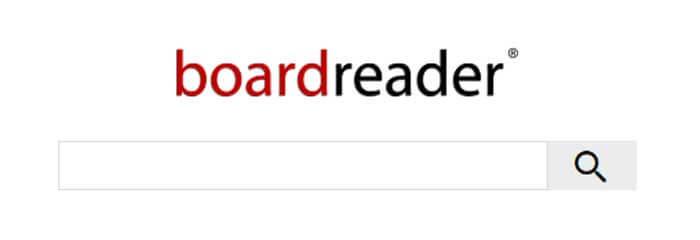 Boardreader