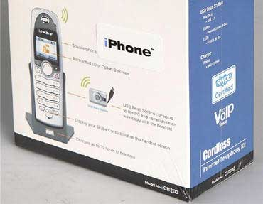 "the ""iPhone"" name had been trademarked in the late 1990s"