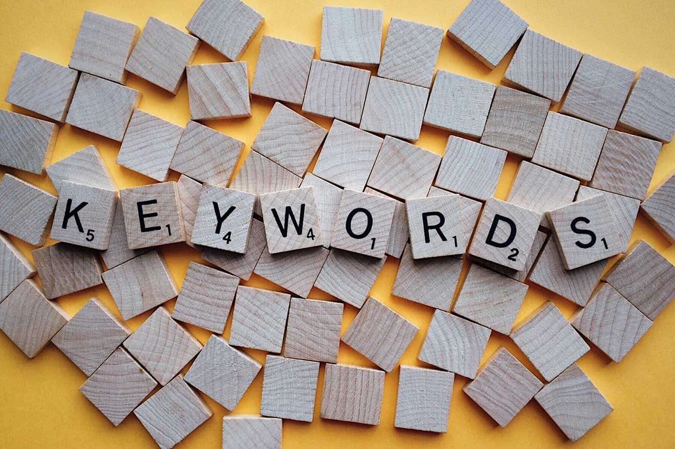 Using Keywords on Your Web Page to Get Traffic